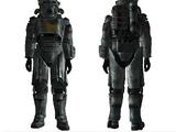 NCR heavy trooper