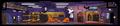 FOS Halloween Living Quarter