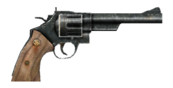 .44 magnum revolver (Fallout New Vegas).png