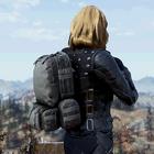 Atomic backpack secretservice c2