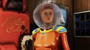 Cosmos Settler