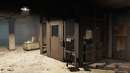 FO4 Boston Mayoral Shelter int 3