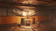 FO4 Malden Center Station interior 2