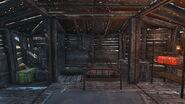 FO4 Trader's Shack interior 3