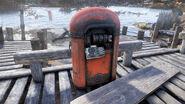 FO76 Spruce Knob Lake 12