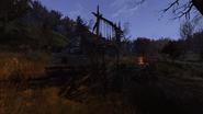 F76 Twin Pine Cabins