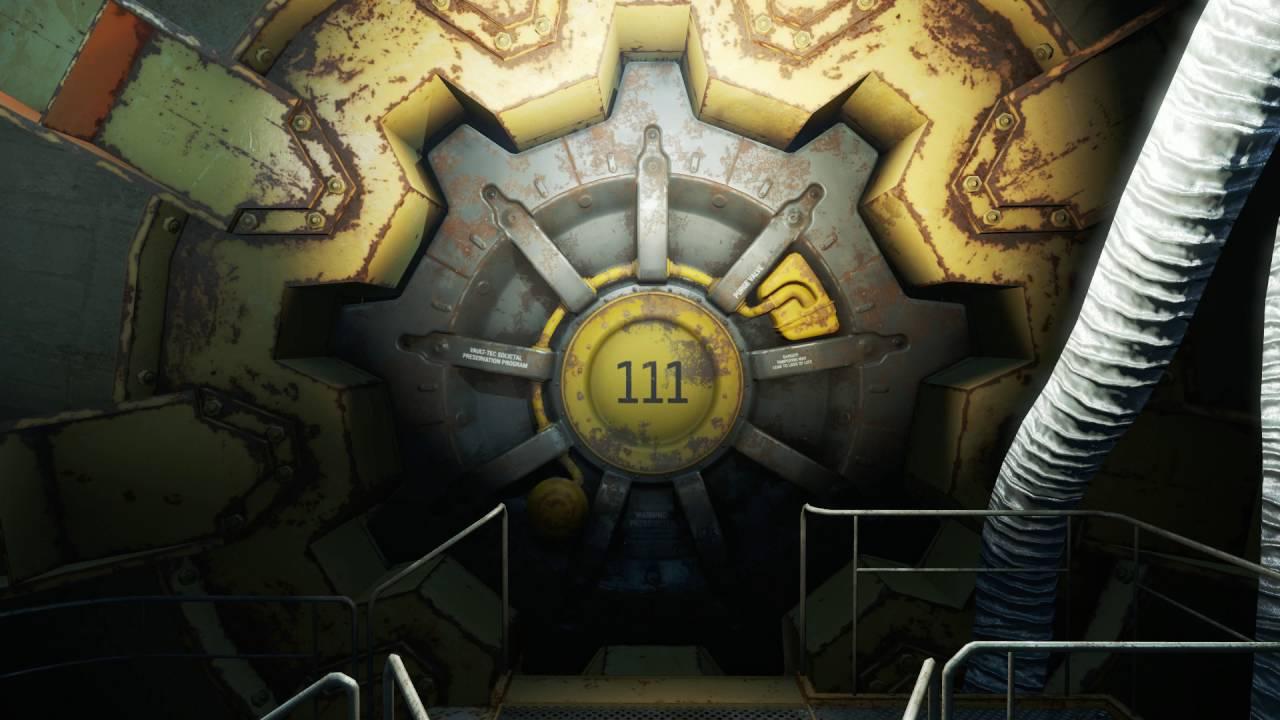 Abri 111