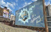 FO4 Zip billboard