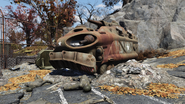 FO76 Vehicle list 31