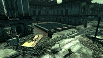 Fo3 Museum Station Ext