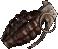 Frag grenade (Fallout Tactics)