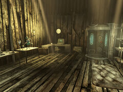 Weston shack interior.jpg