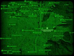 FO4 Полицейское управление южного Бостона (карта мира).png