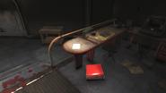 FO76SD Enclave research facility (Lost data)
