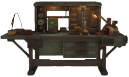 FO76 Tinker workbench.png