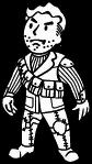 FO3 Merc adventurer outfit Icon