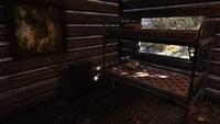 FO76 Alpine River Cabins bobblehead 2