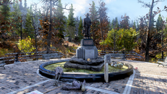 FO76 Miners monument.png