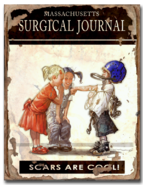 Massachusetts Surgical Journal 7