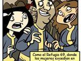 Refugio 69