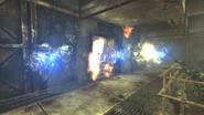 FNV TStG gas trap explosion 1