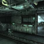 FO3 Citadel Lab Lower level terminal 03.jpg