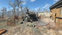 FO4 National Guard Training Grounds 03