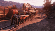 FO76 Train stations 10