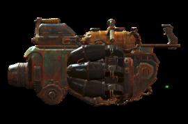 Junk Jet