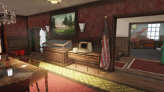 Fo76 Forging a Legend (Presidential cottage & museum terminal).jpg