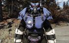 Mothman X-01 Torso