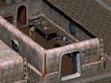 Передать плоскогубцы (инструменты) и гаечный ключ Валери