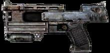 FO3 NifSkope 10mmpistol