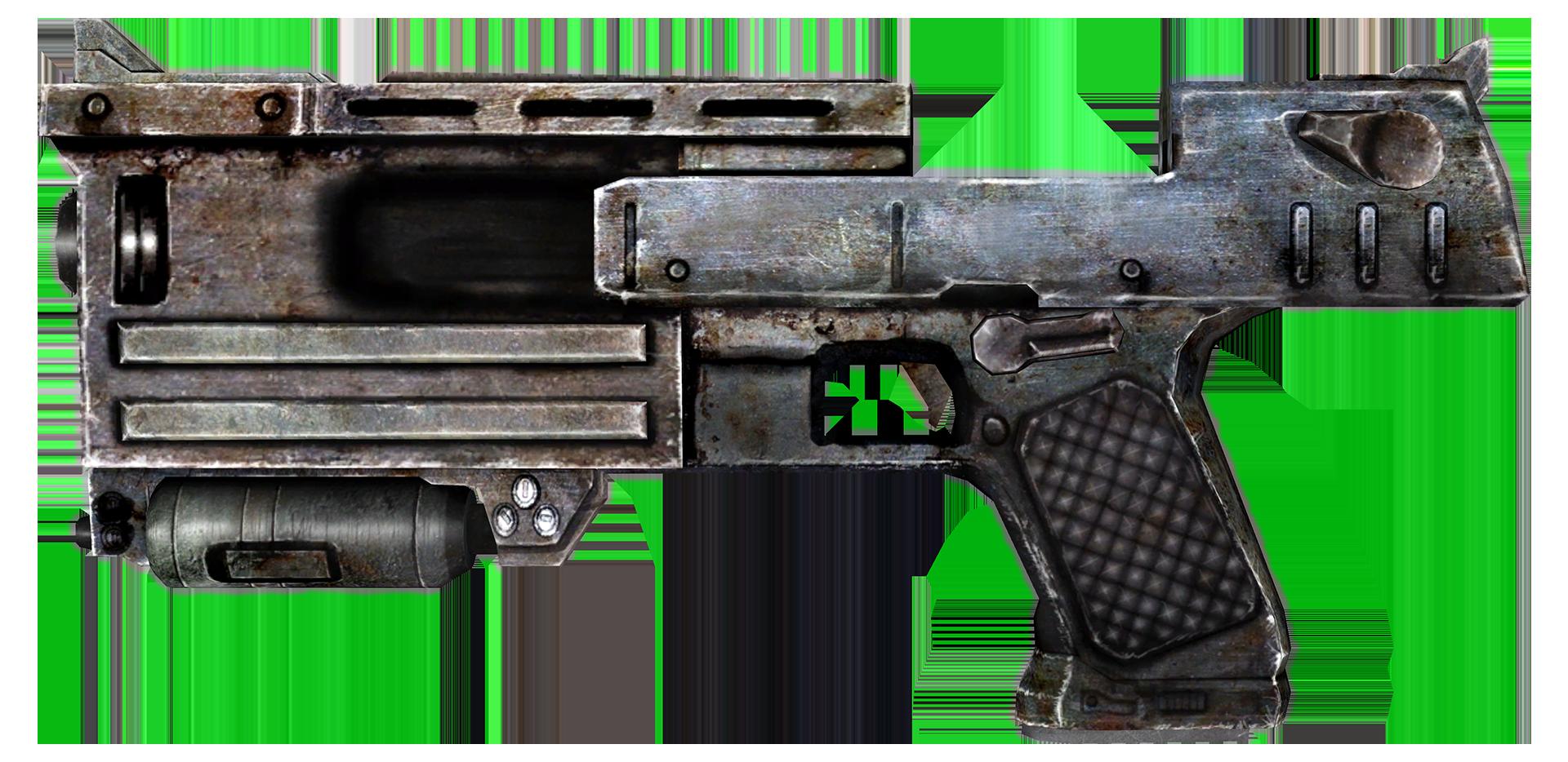10-мм пистолет (Fallout: New Vegas)