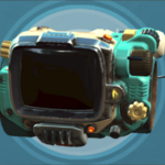 FO4 Creation Club - PipBoy Corvega.png