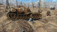 FO4 Relay Tower 0BB-915 (tank)