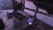 FO76 Horizon's Rest armory