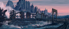 Fo3 Art Pitt Harbour 02