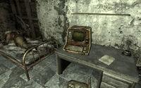 Sniper nest location