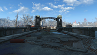 Tucker Memorial Bridge
