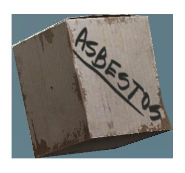 Asbestos (Fallout 76)