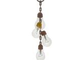 Bulb lantern