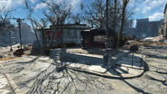 FO4 Prospect Hill (Bus Stop)