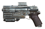 FO76 Anti-Scorched Training Pistol.png