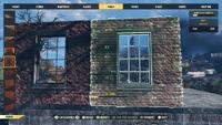 FO76 E3 settlement wall placement
