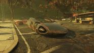 FO76 Vehicle list 8