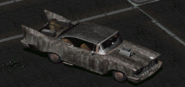 Fo2 Highwayman