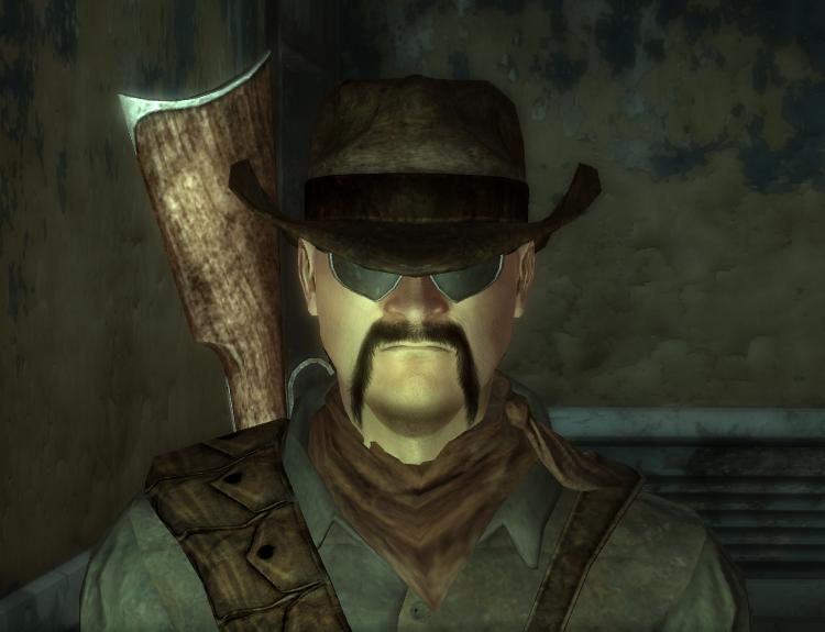 Jackson (Fallout: New Vegas)