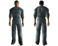 RobCo Jumpsuit