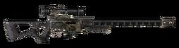 FNV sniper rifle Carbon Fiber Parts.png